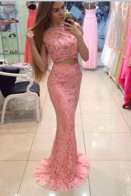 Prom Dresses, Wedding Party Dresses ,Two Pieces Prom Dresses,Mermaid Prom Dresses,Lace Prom Dress,Evening Dresses,Cute Dresses,Long Prom Dresses For Teens