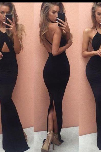 Prom Dress,Sexy New Arrival Prom Dress,Chic prom dress,stylish black mermaid long prom dresses,formal dress,party gown,Cocktail Dress,Wedding Guest Prom Gowns, Formal Occasion Dresses,Formal Dress